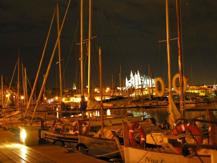 Mallorca visite mallorca turismo en mallorca archivo del blog el puerto de palma - Puerto de palma de mallorca ...
