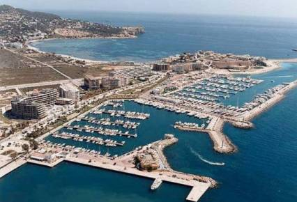 Mallorca visite mallorca turismo en mallorca puerto de palma - Puerto de palma de mallorca ...