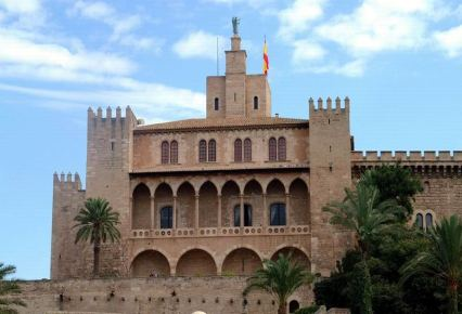 Palacio Almudaina