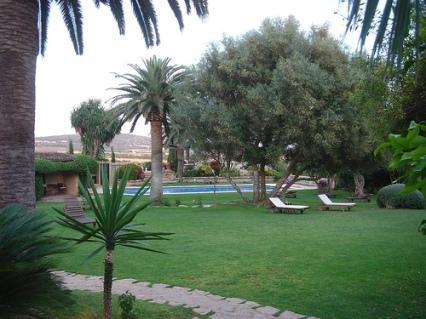 Mallorca visite mallorca turismo en mallorca archivo del blog hotel la reserva rotana en - Casa rural la reserva ...