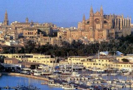 Mallorca visite mallorca turismo en mallorca for Oficina turismo palma