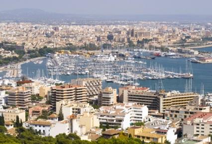 Mallorca visite mallorca turismo en mallorca turismo for Oficina turismo palma